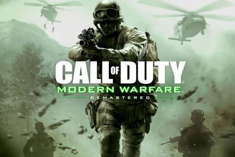 A New Call of Duty or the Worst Money-Grabbing DLC yet?