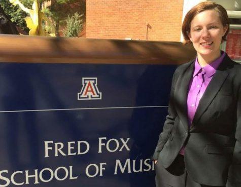 Student Advisor to the SFPS Board of Education Graduates
