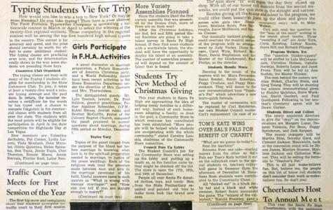 SFHS Demon Tattler — December 18, 1959