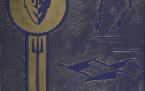 1949 SFHS Yearbook