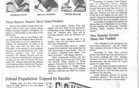 SFHS Demon Tattler — September 27, 1978