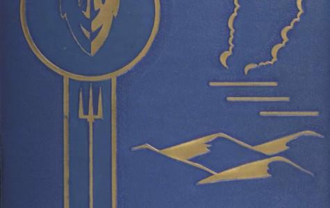 1952 SFHS Yearbook