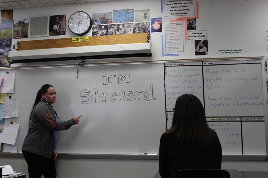 Seeing School Through Students Eyes