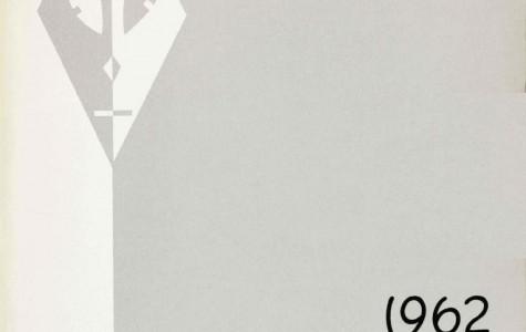 1962 SFHS Yearbook