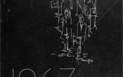 1967 SFHS Yearbook