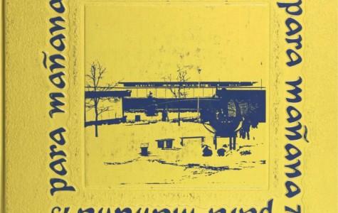1973 SFHS Yearbook