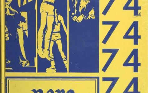 1974 SFHS Yearbook