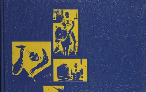 1975 SFHS Yearbook