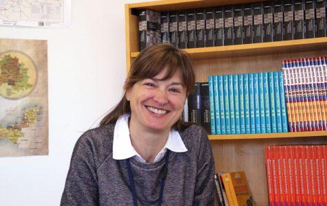 Ana Gil Bueno