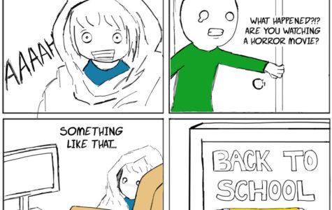 Seven Back-to-School Essentials