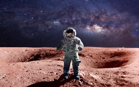 Planetary Protection Officer: New Job at NASA
