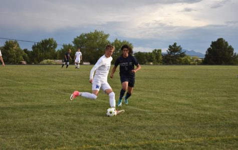 Demon Soccer Begins Season With Positive Record