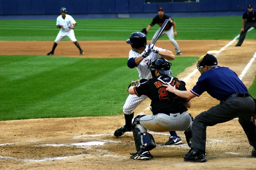 Commentary%3A+MLB+Playoffs+%E2%80%94+Byrd+Predicts+The+Postseason