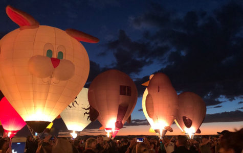 Balloon Fiesta: Tips on how to have the best experience