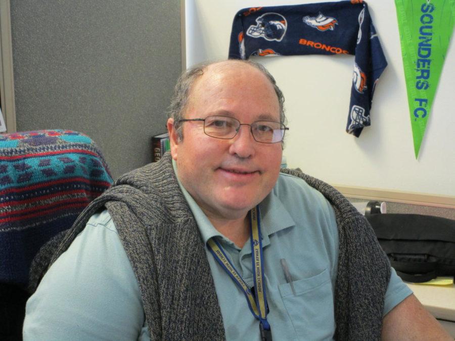 Stephen Hauf