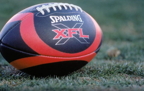 The XFL Returns—Seriously