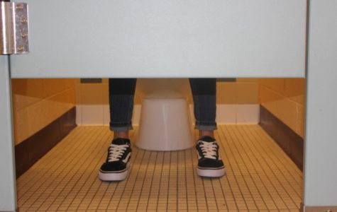 Are School Bathrooms As Bad As Students Say?