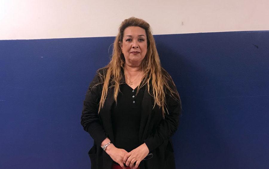 Frieda Martinez