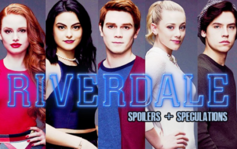 Riverdale On Track For Third Season