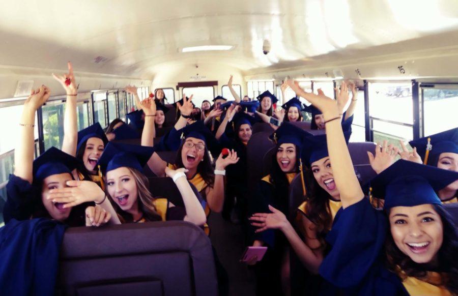 Senior Field Trip Inspires Elementary Students The Demon Tattler