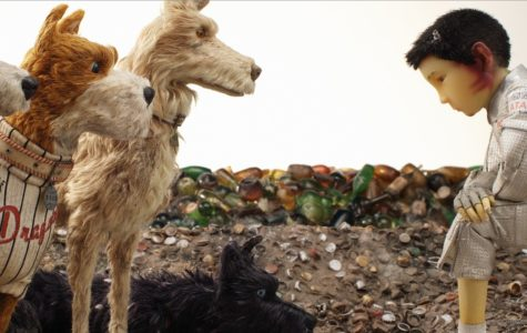 Isle of Dogs: Is It Worth The Pup-Corn?