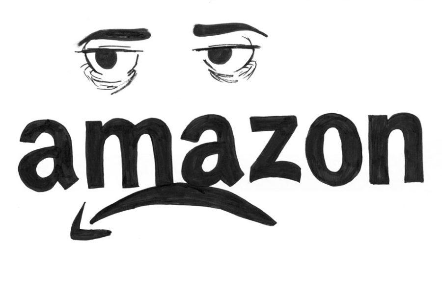 Amazon Turns Retail Upside Down
