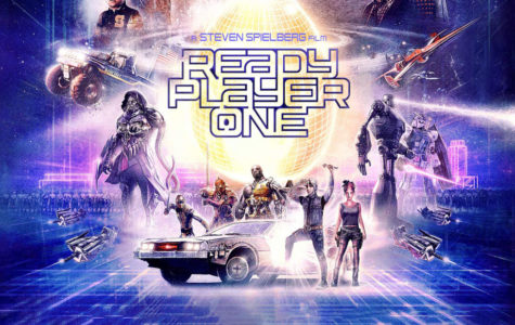 Ready Player One 'Exciting and Immersive'