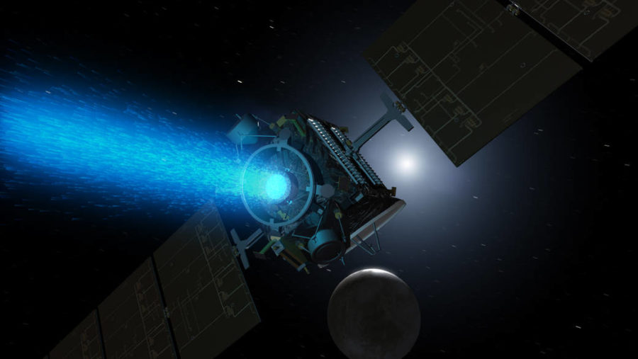 Dawn Probes End, Curiosity 360-View, Ceres' Bright Spot