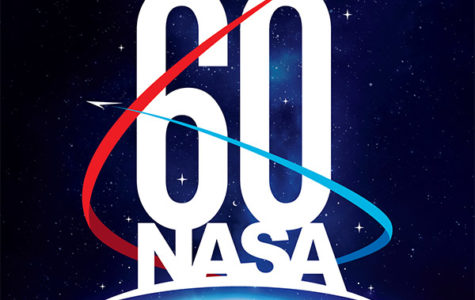 NASA Turns 60!