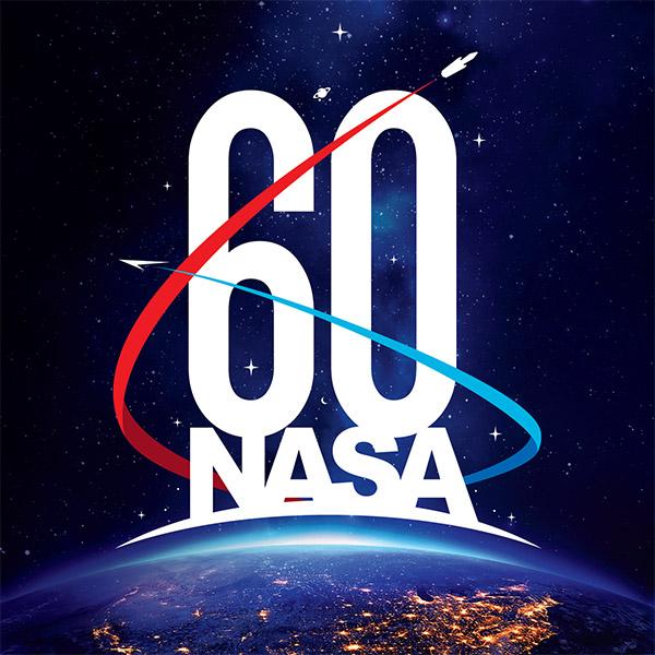 NASA Turns 60!