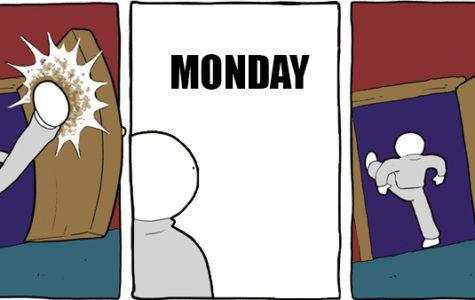 The Week Begins