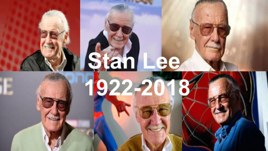 A Legend Is Gone
