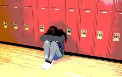 Depression In Teens a Depressing Reality