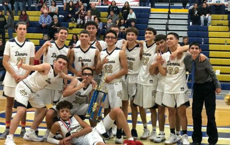 Boys Basketball: Winning Season