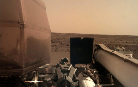 Digging Deep Into Mars: InSight Begins Its Mission