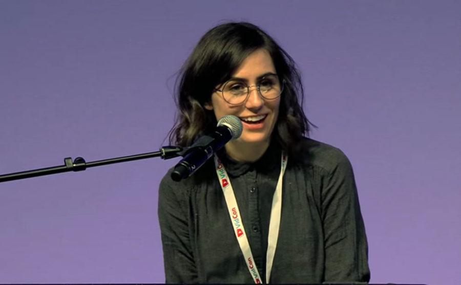 Dodie Clark Raises Awareness of Mental Health