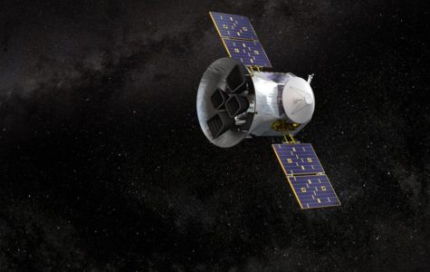 TESS Discovers Planets; Starhopper Begins