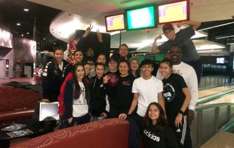 Girls Varsity Basketball: New Leadership, New Attitude