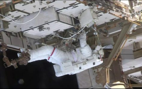 Spacewalk Controversy: All-Woman Walk Will Have To Come Later