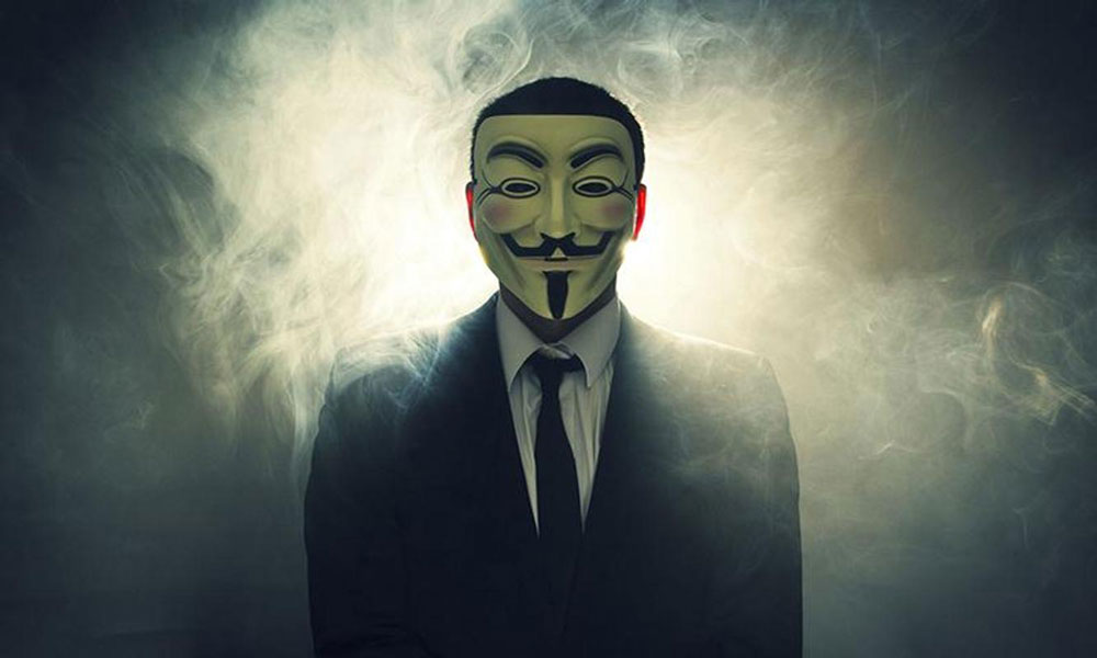Is the Hacktivist Group 'Anonymous' Still Active? – The