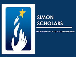 Four SFHS Students Are Simon Scholars