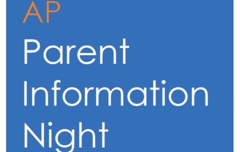 Aug. 28: AP Info Night