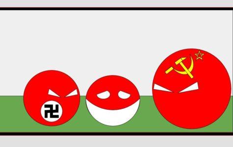 RIP, Poland