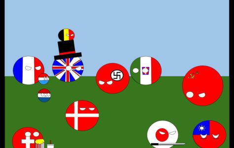Phony War: Sept. 1939 to April 1940