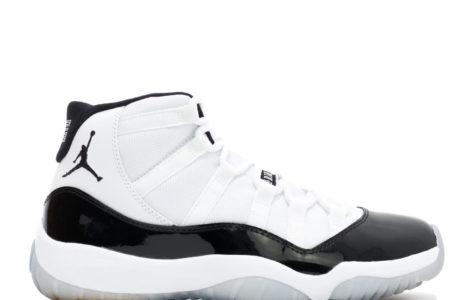The White Shoe Comeback