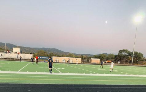 Winning Season for Boys Soccer