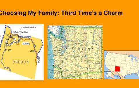 Choosing My Family: Third Time's a Charm