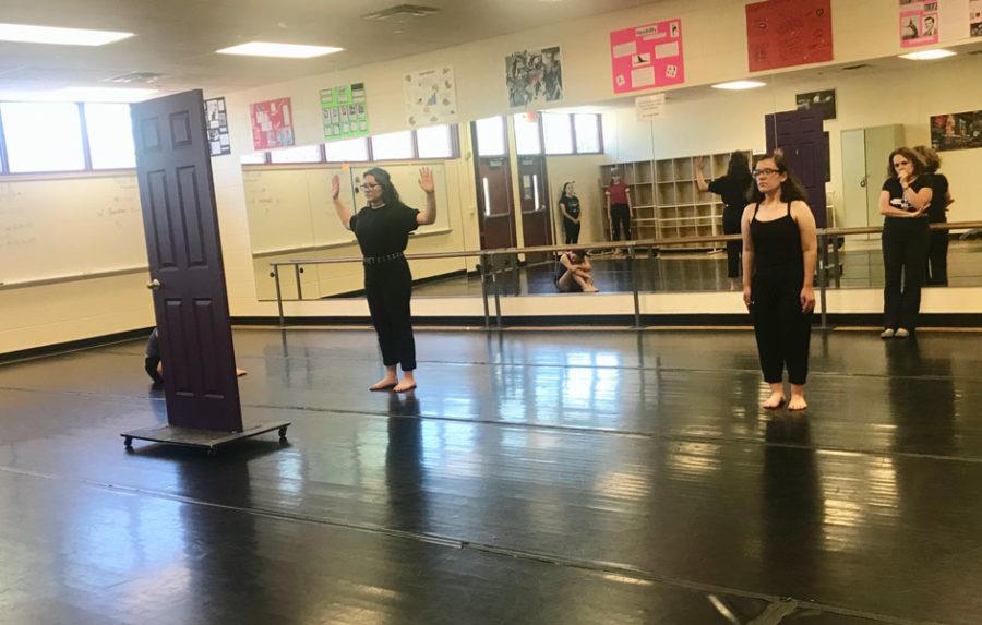 Dance at SFHS: More Than Entertainment