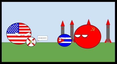 The Cuban Missile Crisis, Part 1