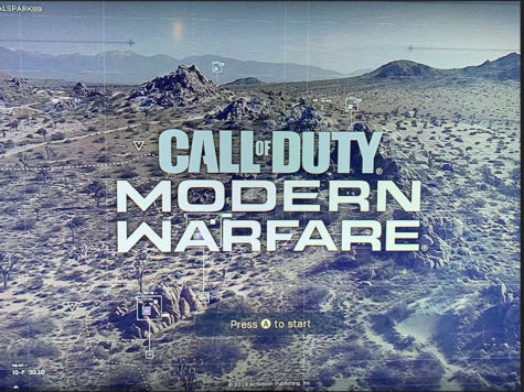 Call of Duty Modern Warfare: Success or Failure?